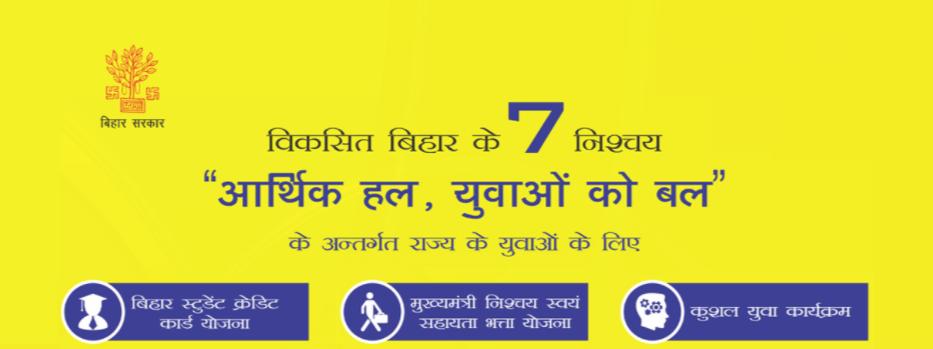 Bihar-Student-Credit-Card-schemes