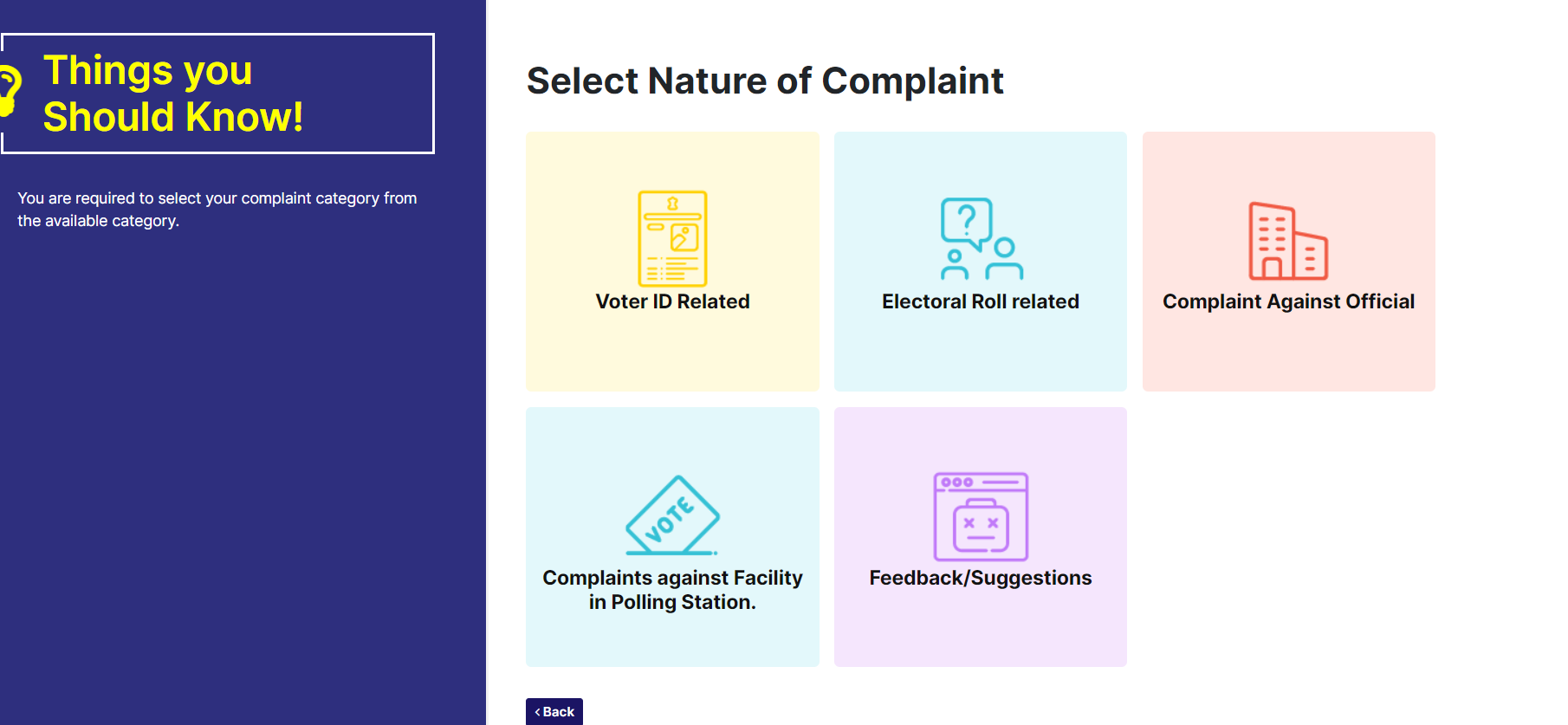 CHOOSE-NATURE-OF-COMPLAINT-RELATED-VOTER-ID