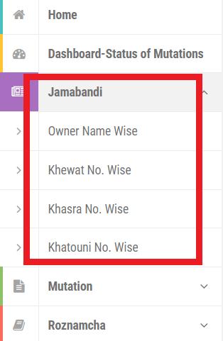 Punjab-land-records-Jamabandi