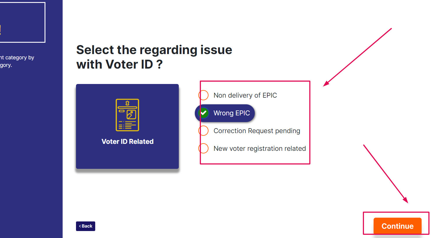 REGARDING-ISSUE-WITH-VOTER-ID