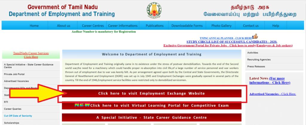 Tn-employment-homepage