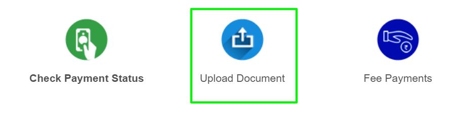 Learner-Dl-documents-upload-sarathi-parivahan-sewa