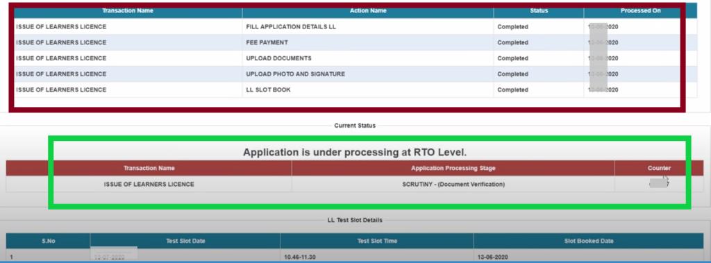 learning-license-test-slot