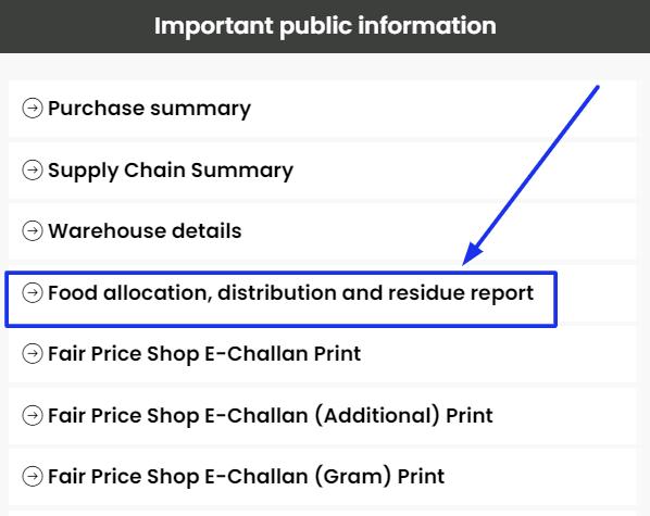Food-allocation-report