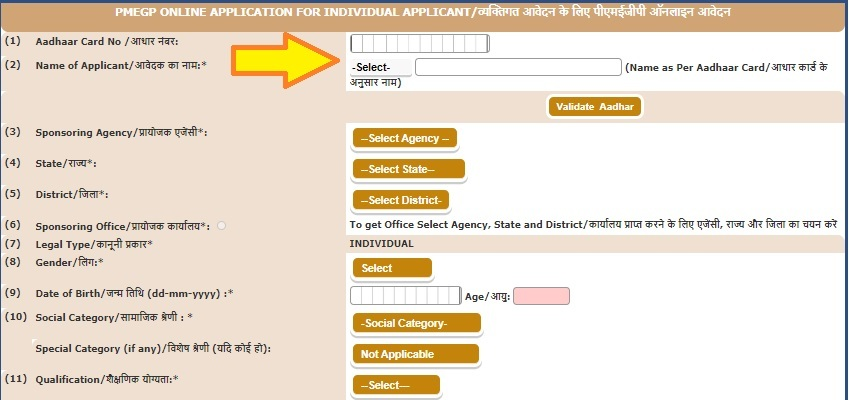 PMEGP-online-application-form-for-applicant