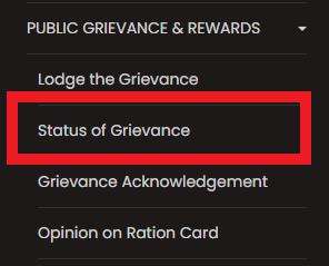 karnataka-status-of-grievance