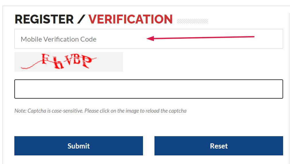 Ration Card nagaland application