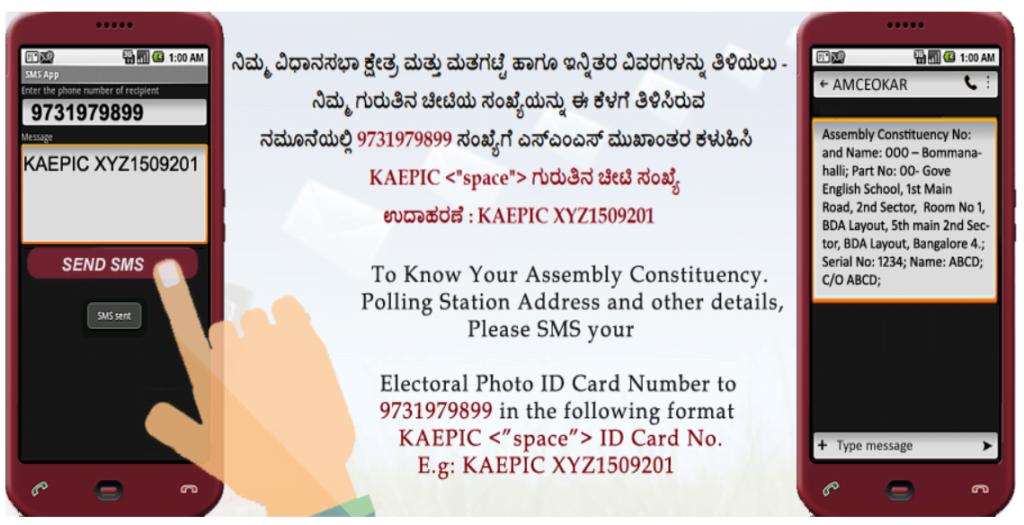 polling details instruction