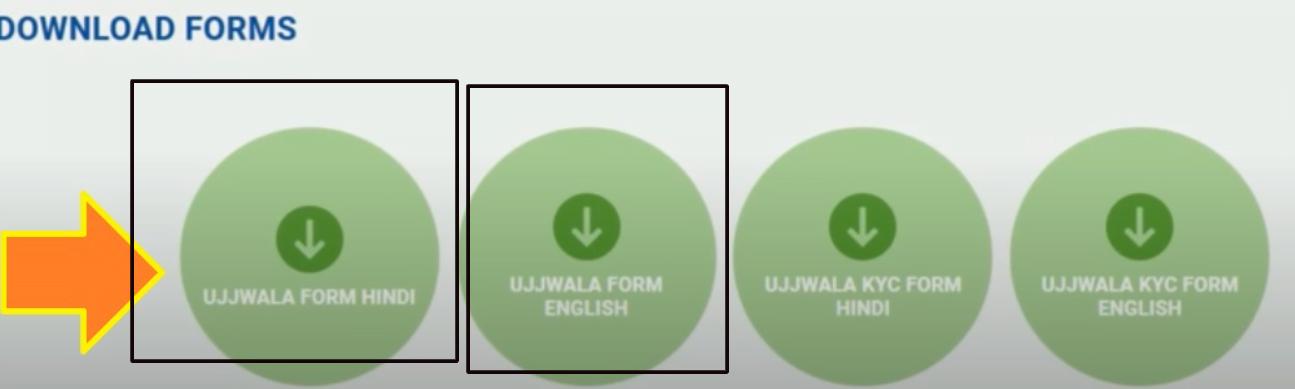 pm ujjwala yojna awedan form download