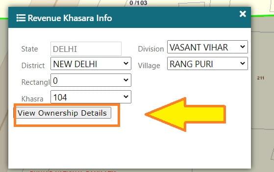bhulekh-delhi-online-check